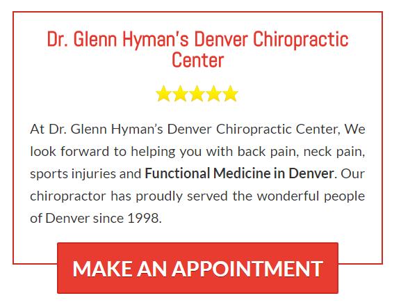 Denver chiropractor